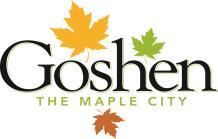 GOSHEN REDEVELOPMENT COMMISSION AGENDA FOR THE EXECUTIVE SESSION AND REGULAR MEETING OF JUNE 12, 2018 The Goshen Redevelopment Commission will meet at 2:30 on June 12, 2018 for an Executive Session