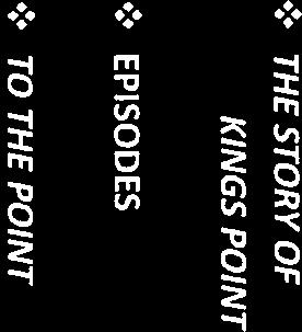 EPISODES SECOND ISSUE +