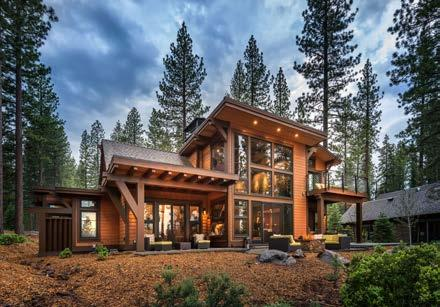 With the assistance of the Tanamera family of real estate companies, TRA provides its clients with services and results not available to most residential brokerage custom homes in the Truckee /