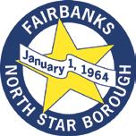 Fairbanks North Star Borough Department of Community Planning 907 Terminal Street/P.O. Box 71267 Fairbanks, Alaska 99707-1267 (907) 459-1260 Fax: (907) 205-5169 planning@fnsb.
