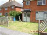 One weeks rent due in advance. This property is subject to a Sensitive Lettings Policy.