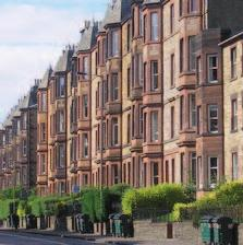 Tenancy Deposit Protection in Scotland Information for Landlords, Tenants and Letting Agents 1. GENERAL Which landlords will have to comply with the regulations?