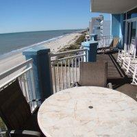 Luxury 5BR-4BA Oceanfront Condo With Spectacular Views, Jacuzzi, 3 Pools Summary Direct Oceanfront Condo, 5 Bedrooms, 4 Bathrooms, Sleeps 14 Description Direct