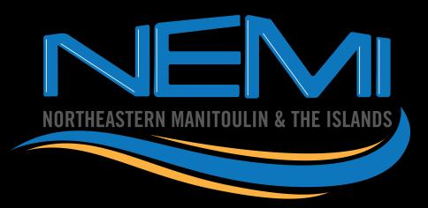 Town of Northeastern Manitoulin & the Islands Application for OFFICIAL PLAN AMENDMENT and/or ZONING BY-LAW AMENDMENT Introduction: Application Fees: Authorization: Drawing: Supporting Information: