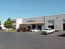 Pacific Business Park 8601-8631 S 212th Street Kent, WA 98031 4,000 RSF $0.60/Shell, $0.