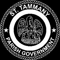 Revised 10/5/2018 ST. TAMMANY PARISH REQUIREMENTS FOR COMMERCIAL PLAN REVIEW Completed Permit Application Assessment # / Parcel #(10 digit number from Assessor s Office (985) 809-8180 www.stpao.