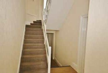 ACCOMMODATION COMPRISES GROUND FLOOR ENTRANCE PORCH UPVC front door.