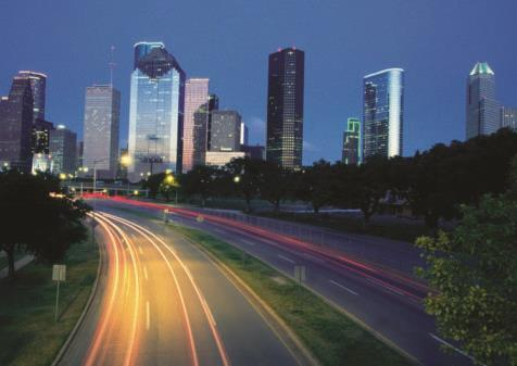 Houston Limited tenant demand drags down market; limited new supply provides hope for stabilization Consolidations and space give-backs result in sixth consecutive quarter of negative net absorption.