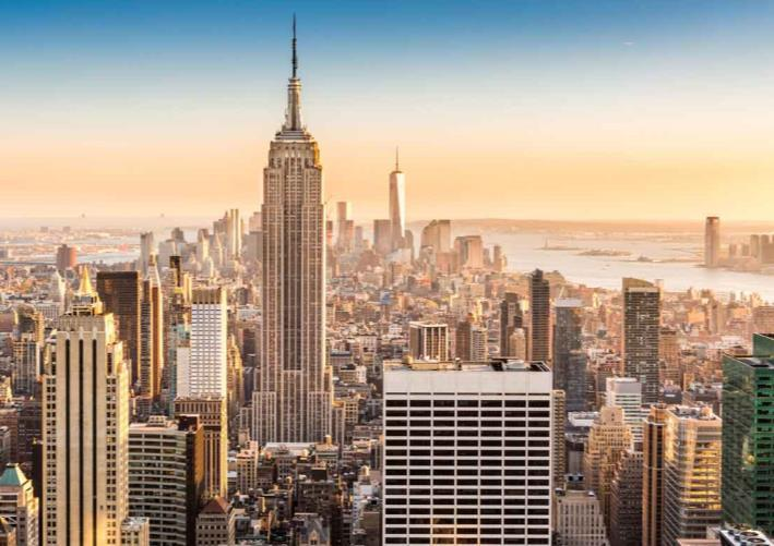 New York City New product drives leasing as Manhattan activity shifts west; vacancy moves higher with new blocks entering the market Hudson Yards/Manhattan West continues to thrive as tenants vie for