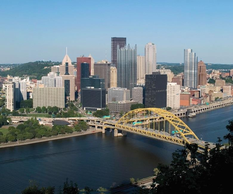 Pittsburgh Pittsburgh s technology industry is one more major headline away from the levee breaking Pittsburgh mayor s office invests in new software to speed up the building approval and permit