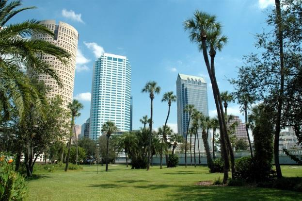Tampa Bay Leasing activity slow down in second quarter not a sign for worry as asking rates continue to rise Overall rents increased across the market, growing 3.8 percent yearover-year.