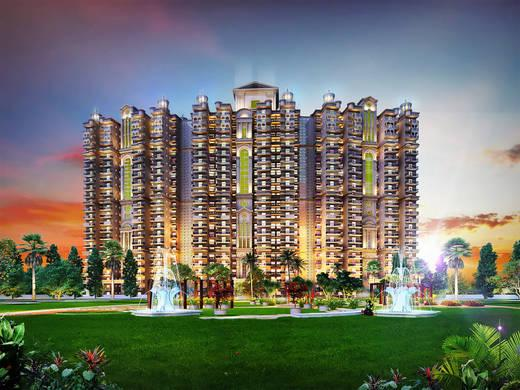 Projects Under Construction By Ajnara Ajnara Ambrosia Sector 118, Noida