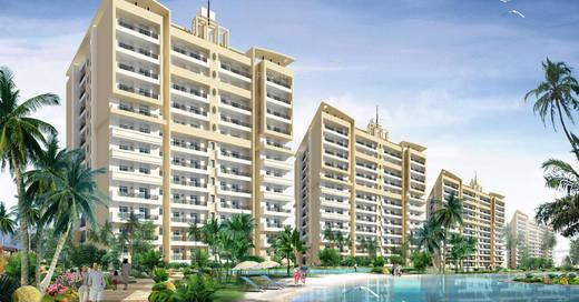 1 Raj Nagar Extension, Ghaziabad Project is expected to be delivered on Dec,