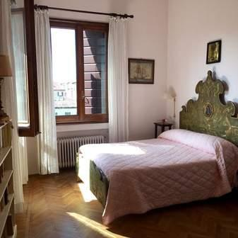 ROOMS 3 & 4 PIANO NOBILE APARTMENT