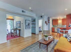 21 Silver Lake - Echo Park Condo / Co-op 1707 MICHELTORENA ST, UNIT 110 $679,000 2+2 1sty- David Rosen 3234289277 CORE REAL ESTATE GRO Prime Silver Lake 2 bdrm, 2 bth rear condo.
