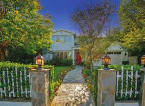 THE MLS BROKER CARAVAN OPEN HOUSES, AUGUST 14, 2018 141 62 Encino Single Family 5019 GAVIOTA AVE $2,725,000 5+6 CAPE COD CHIC & TIMELESS MASTERPIECE MLS#18-366018 Heather Boyd 310.994.