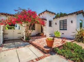 THE MLS BROKER CARAVAN OPEN HOUSES, AUGUST 14, 2018 129 2240 PATRICIA AVE $1,595,000 2+3 1sty-SPANISH CHARMING SPANISH BUNGALOW WITH POOL AND GUEST HOUSE!