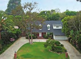 130, AUGUST 14, 2018 THE MLS BROKER CARAVAN OPEN HOUSES 135 N CANYON VIEW DR $3,500,000 3+3 GREAT FIXER OR DEV-OP IN PRIME BRENTWOOD Build or remodel your dream home in prime Brentwood neighborhood