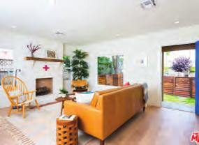 COM 10 West Hollywood Vicinity Lease 9024 CYNTHIA ST #104 $6,000 2+3 MEDITERRANEAN FANTASTIC LEASE IN PRIME WEST HOLLYWOOD MLS#18-369850 Edward Fitz THE AGENCY Gorgeous, newly painted and upgraded