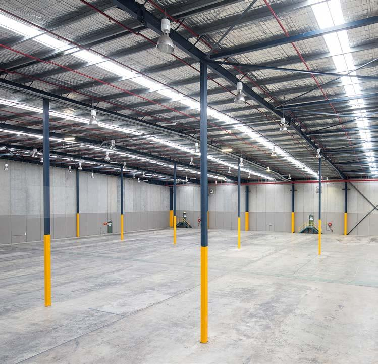 OVERVIEW 2 Opportunity Botany Grove Business Park is a modern