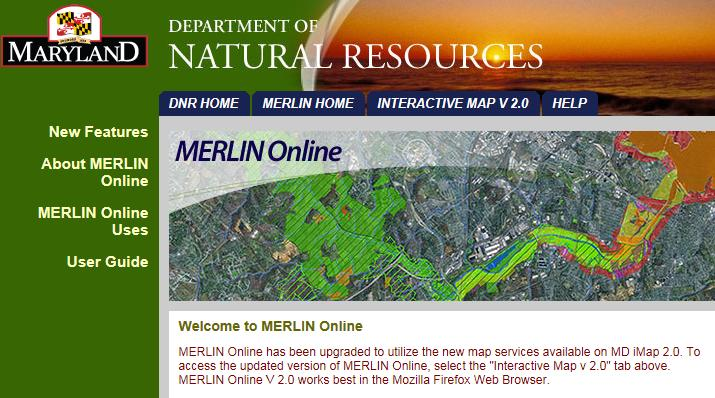 Finding Owners Tax Maps Provided by counties Online Tools Online maps, such as MDMerlin, etc. http://www.mdmerlin.