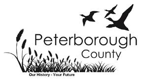 Date Received: Deemed Complete: File Number: County of Peterborough Application for Approval of a Plan of Subdivision or Condominium Description Note to Applicants: Prior to submitting this