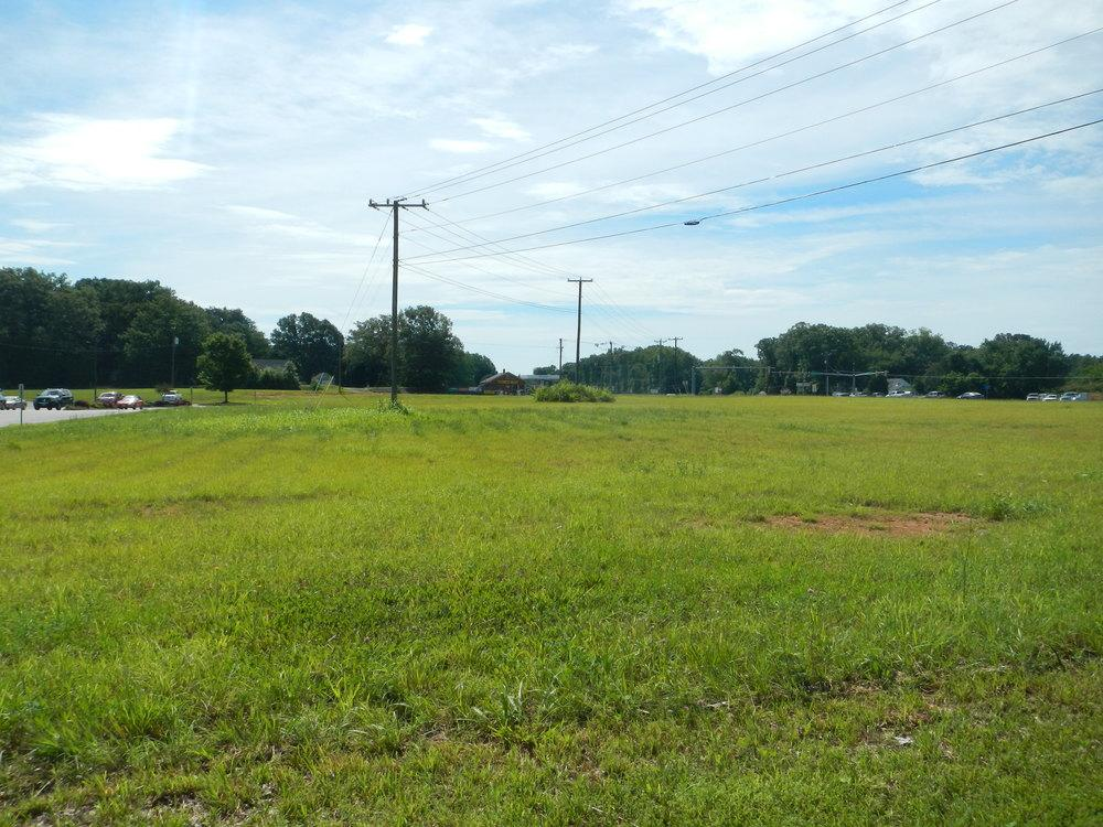 LAND FOR SALE DEVELOPMENT LAND PARCELS FOR SALE IN POWHATAN 3400 Anderson Hwy, Powhatan, VA 23139 KW COMMERCIAL MID ATLANTIC 804.858.
