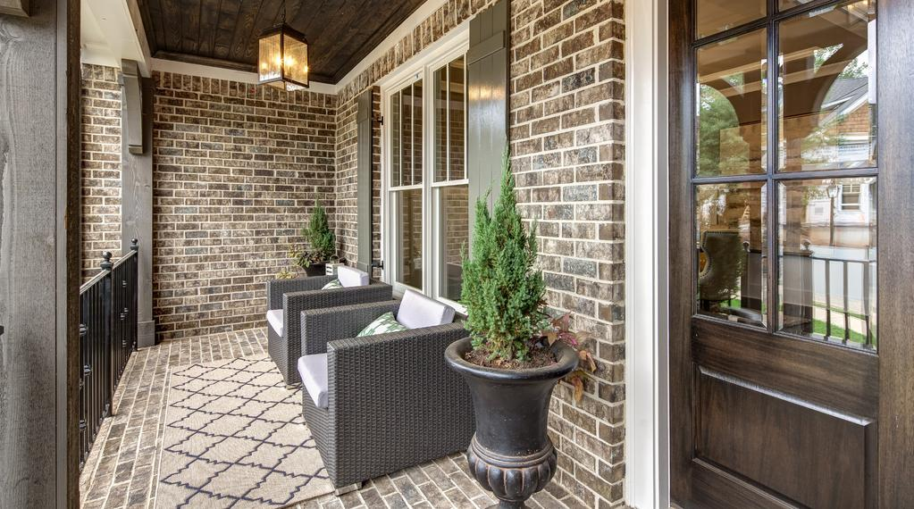 With over 15 years of real estate development and home building experience, Rockhaven Homes has been afforded the opportunity to build where their heart is the metropolitan city of Atlanta.