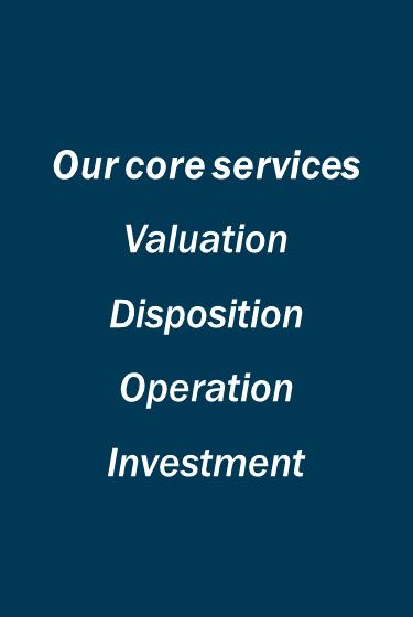 Gordon Brothers Been around for over 100 years We are an investment and restructuring firm that specializes in strategic asset optimization The Valuation Group is one of the largest asset valuation