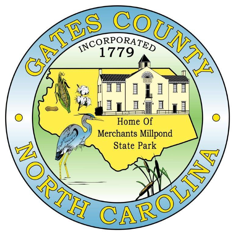 Gates County Planning and Zoning PO Box 411, 200 Court Street, Gatesville, NC 27938 phone: 252-357-2411 fax: 252-357-0073 Application for Technical Review Committee For Staff Use Only: Date: