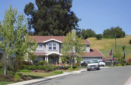 The purpose of the single-family subdivision and hillside standards is to preserve single-family neighborhoods and ensure that new development is consistent in scale with existing neighborhoods.