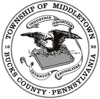 Township of Middletown Bucks County, Pennsylvania Public Request for Bids:
