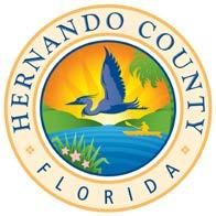 Board of County Commissioners Hernando County Solid Waste Department ENVIRONMENTAL SERVICES DIVISION Dear Soon-to-be Hernando County Homeowner: Hernando County assesses all residential units (single