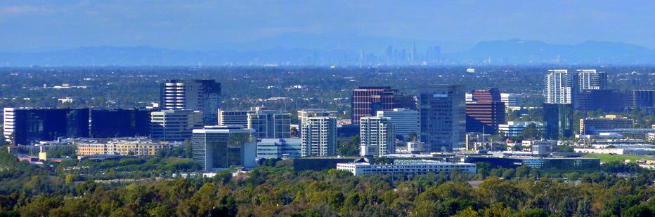 Research & Forecast Report ORANGE COUNTY OFFICE Accelerating success.
