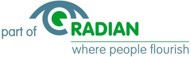 Service Charge Guide Windsor Housing Association, Swaythling Housing Society Ltd, Drum Housing Association and Longwood Park registered as the Freeholder of your property are subsidiaries of Radian.