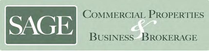 FAX Back To: 1-(866) 848-5898 SAGE Commercial Properties & Business Brokerage, Inc. 11983 Tamiami Trail N.