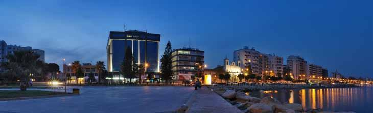 Why Limassol The place to be... Limassol, on the southern coast of Cyprus, is the island s largest seaside resort.
