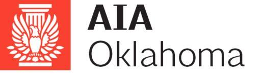 Indicate the Category of Nomination: AIA Oklahoma Award for Outstanding Educational Contributions AIA Oklahoma Award for Community Service AIA Oklahoma Award for Young Professional Achievement AIA