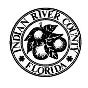 INDIAN RIVER COUNTY/CITY OF VERO BEACH BUILDING DIVISION 1801 27 th Street, Vero Beach, FL 32960 772 226-1260 ELECTRICAL EQUIPMENT SLABS August 24, 2018 Per the Building Official, effective