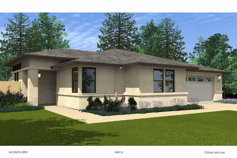 The Sierra 1993 square feet (Plan N) *ARTIST IMPRESSION ONLY This cozy three bedroom, two bath home is designed for comfortable living and is ideal for entertaining friends and family.