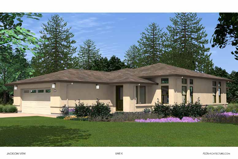 The Coloma 1695 square feet (Plan K) *ARTIST IMPRESSION ONLY The formal entry to this charming 3 bedroom and 2 bathroom home opens to a large living room with high ceilings that continue through to