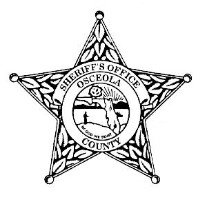 ADDRESS NOTIFICATION Osceola County Sheriff s Office 911 Addressing 1 Courthouse Square, Suite 1400, Kissimmee, Fl 34741 Phone: (407) 742-5911 Fax: (407) 742-5912 911addressing@osceola.