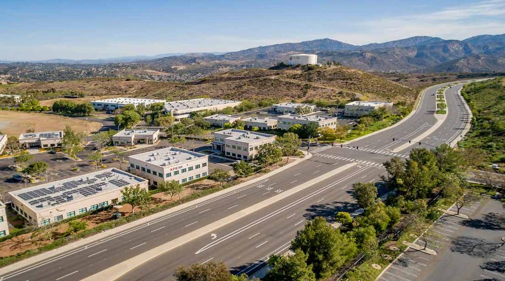 DANIELSON ST SCRIPPS POWAY PKWY CBRE, Inc Broker Lic. 00409987 CONTACT JEB BAKKE Lic. 00872363 +1 858 546 4603 jeb.bakke@cbre.com 2018 CBRE, Inc. All rights reserved.