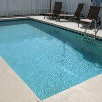 pool heating and the linens package (sheets & towels, a $200 value!).