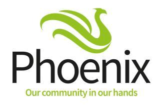 SUCCESSION POLICY Responsible Officer Director of Customer Services Aim of the Policy The purpose of this policy is to ensure that Phoenix fulfils its statutory and contractual obligations for