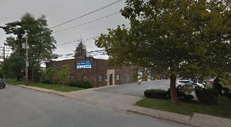 Featured Listings 320 oser avenue, hauppauge +/- 20,114 SF Flex Building For Sale/Lease 20,114 SF building with 18% office Corporate HQ Building part of a portfolio of