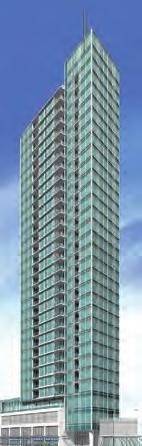 Mississauga Pinnacle