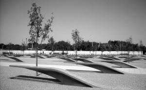 photo: Josh Howell photo: Rgb48 Pentagon Memorial Army Navy Dr & Fern St Arlington Virginia 22202 http://memorialpentagonmil/ The Pentagon Memorial is dedicated to the 184 people who were killed when