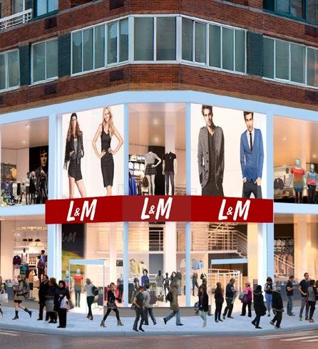 SPACE SPECIFICATIONS Address: 2085 Broadway, NW corner of 72nd Street, NYC 10023 The best retail corner on Manhattan s Upper West Side Size: Unit A Unit B Ground: 7,957 SF 4,500 SF Lower Level: 8,036