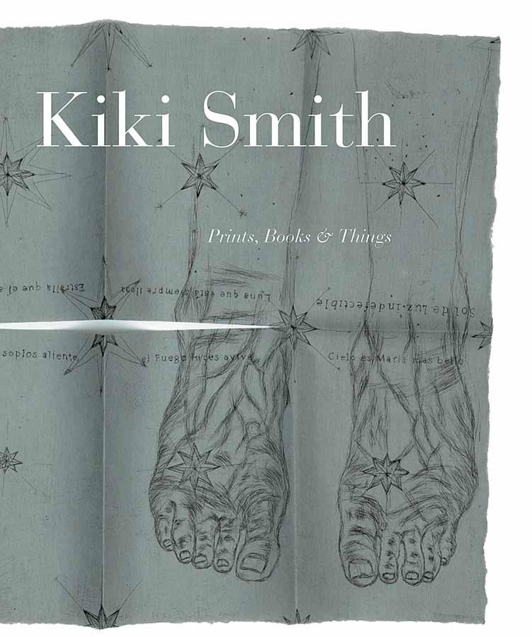 Back In Stock Kiki Smith: Prints, Books and Things The Museum of Modern Art, New York Text by Wendy Weitman.